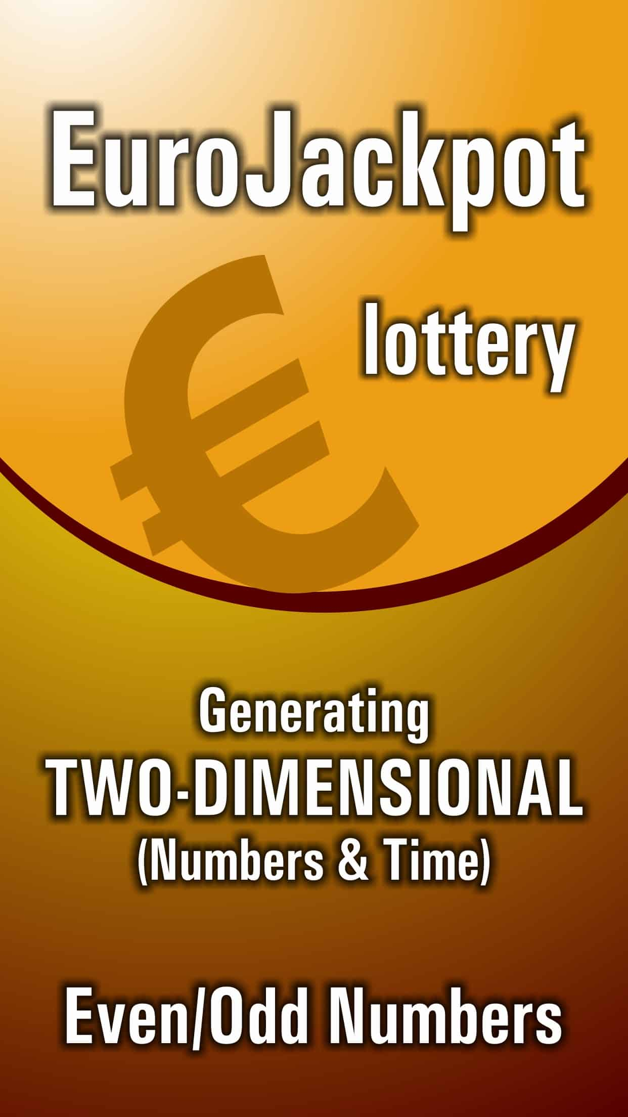 Lotto winner for Eurojackpot | Results, Tips, Winning Numbers