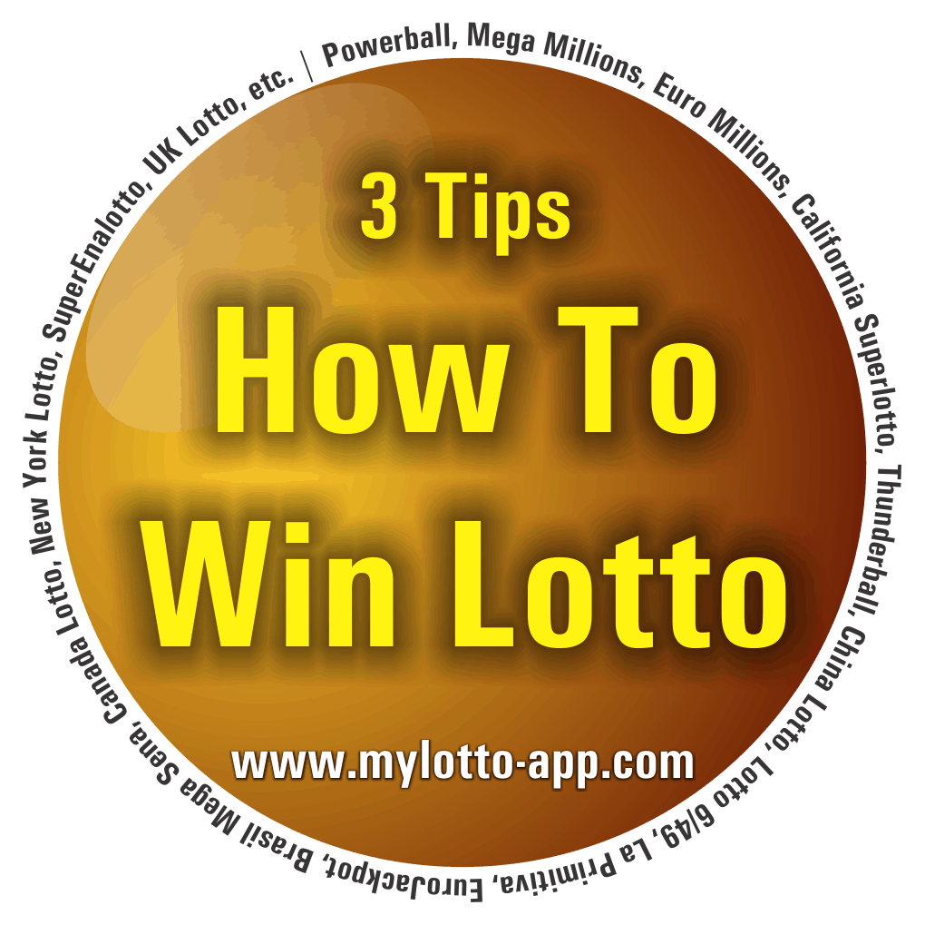 Lottery How To Win – 3 Tips To Increase Your Chances of Winning lotto