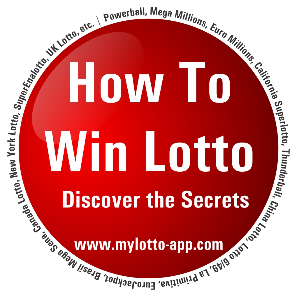 Lottery Winner - How to Win Lotto – Discover the Secrets
