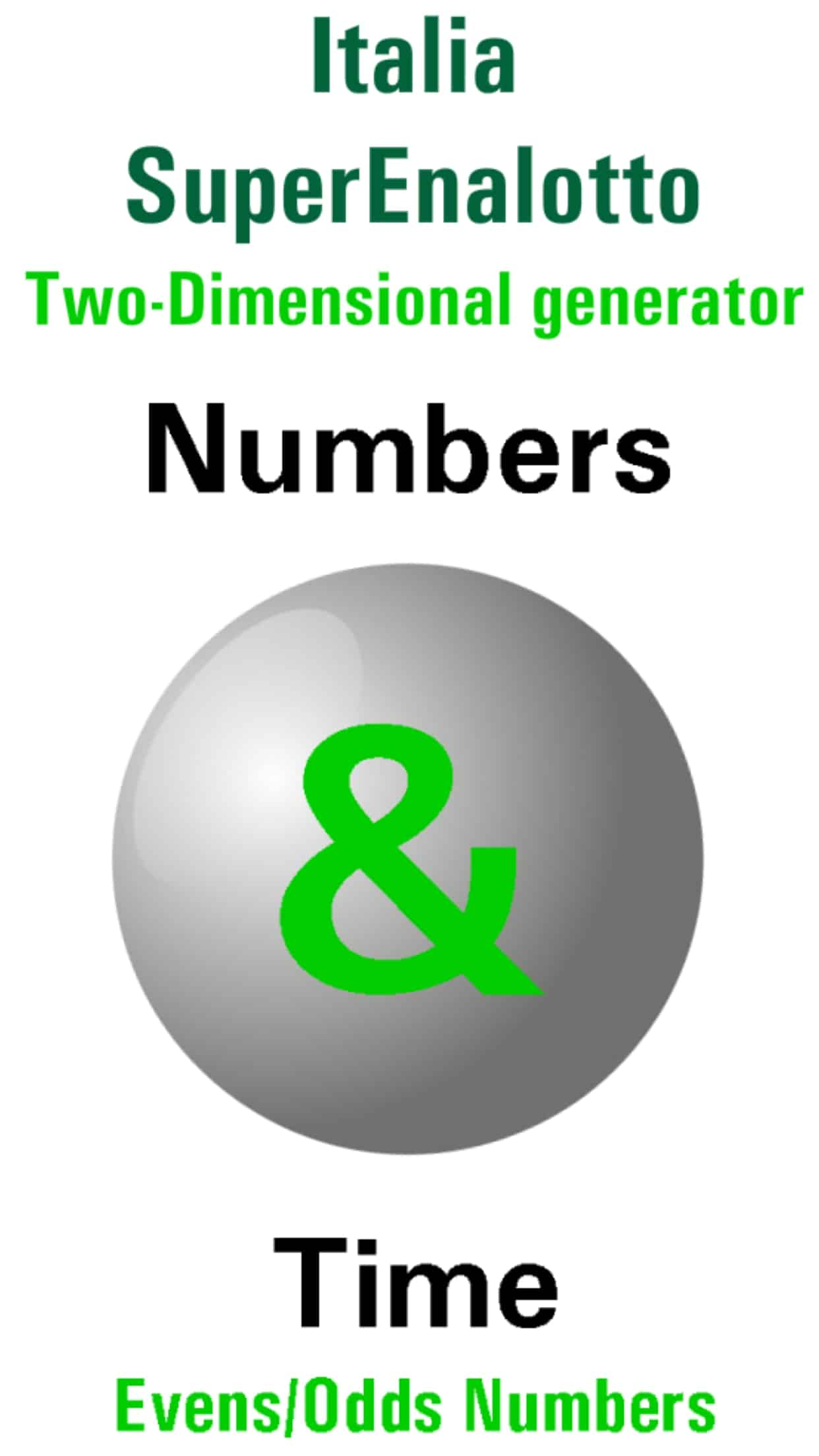 SuperEnaLotto | Italian Lotto | Results, Tips & Winning Numbers