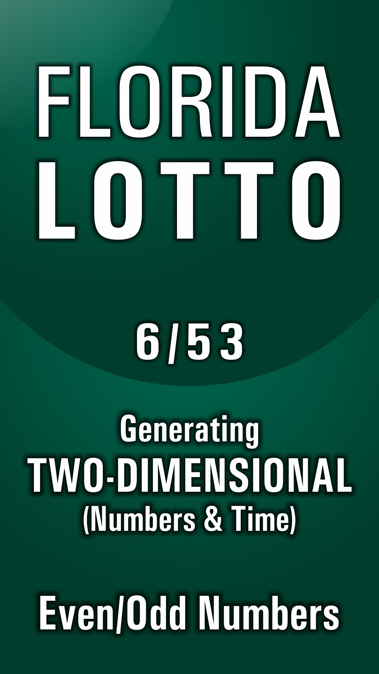 Florida Lottery (FL) - Lotto Results, Tips & Winning Numbers