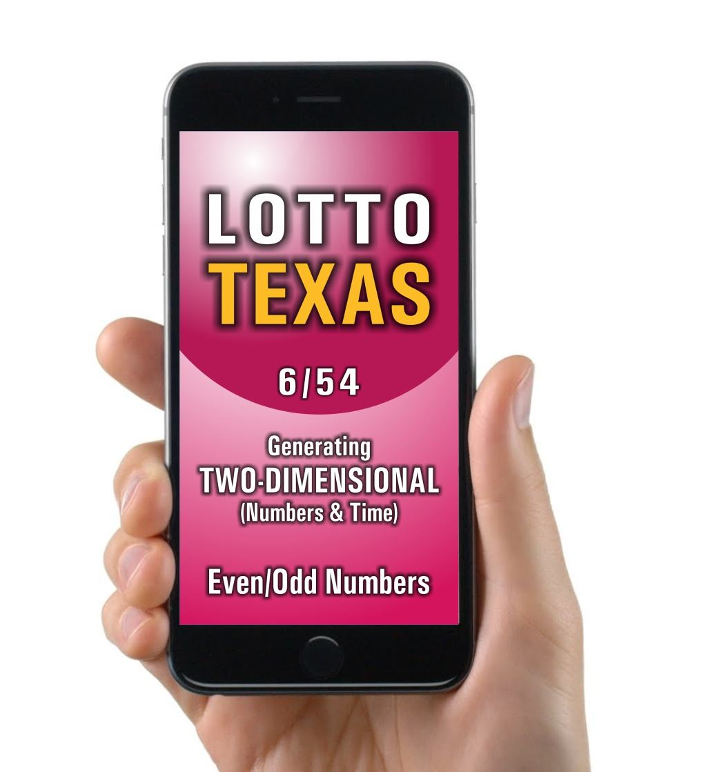 Texas Lotto Winning Numbers, Results and Tips for TX Lottery