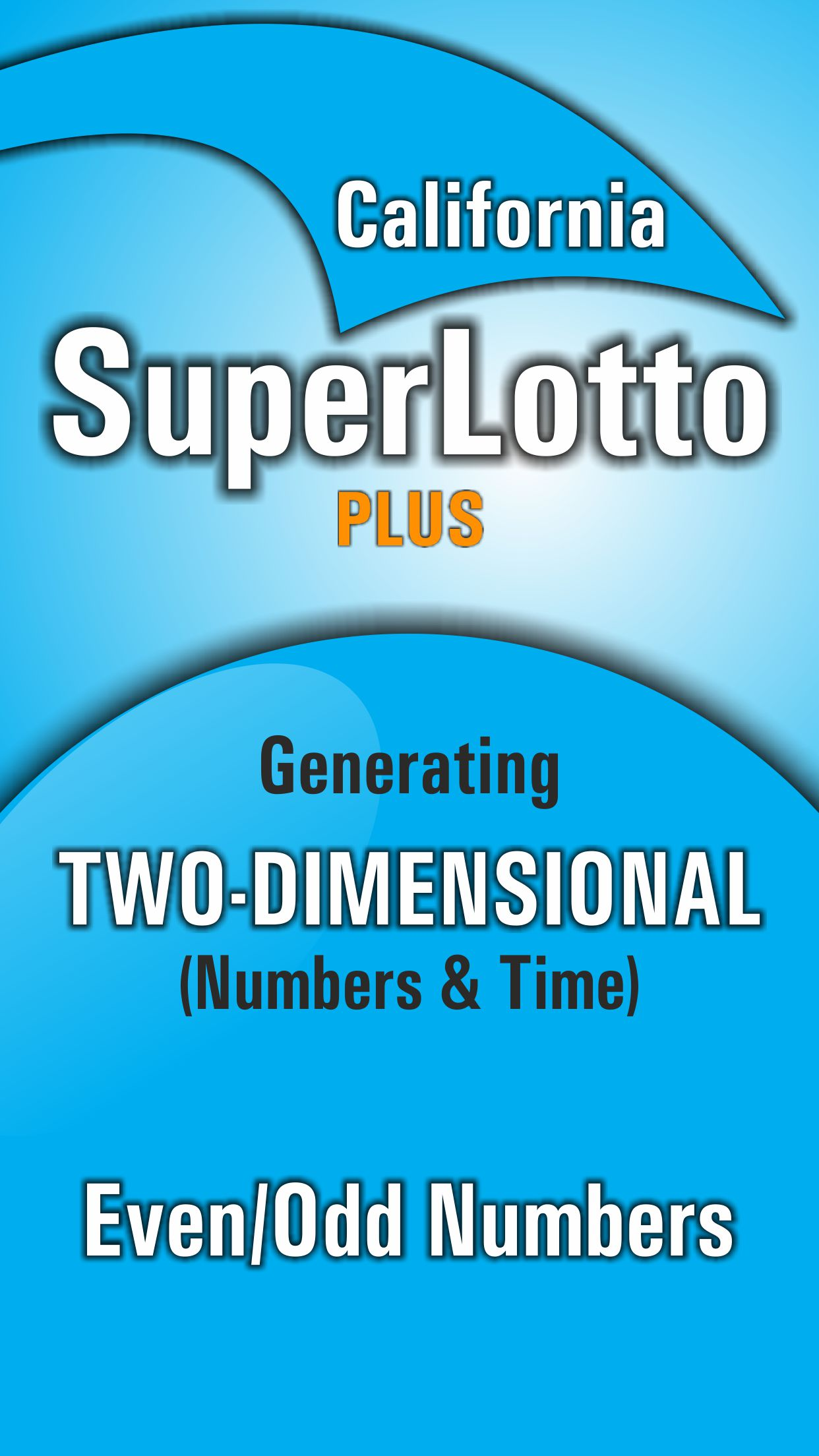 California SuperLotto (CA) Lottery Results, Tips, Winning Numbers