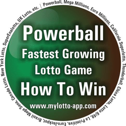 Powerball – Fastest Growing Lotto Game – How To Win				    	    	    	    	    	    	    	    	    	    	5/5							(7)
