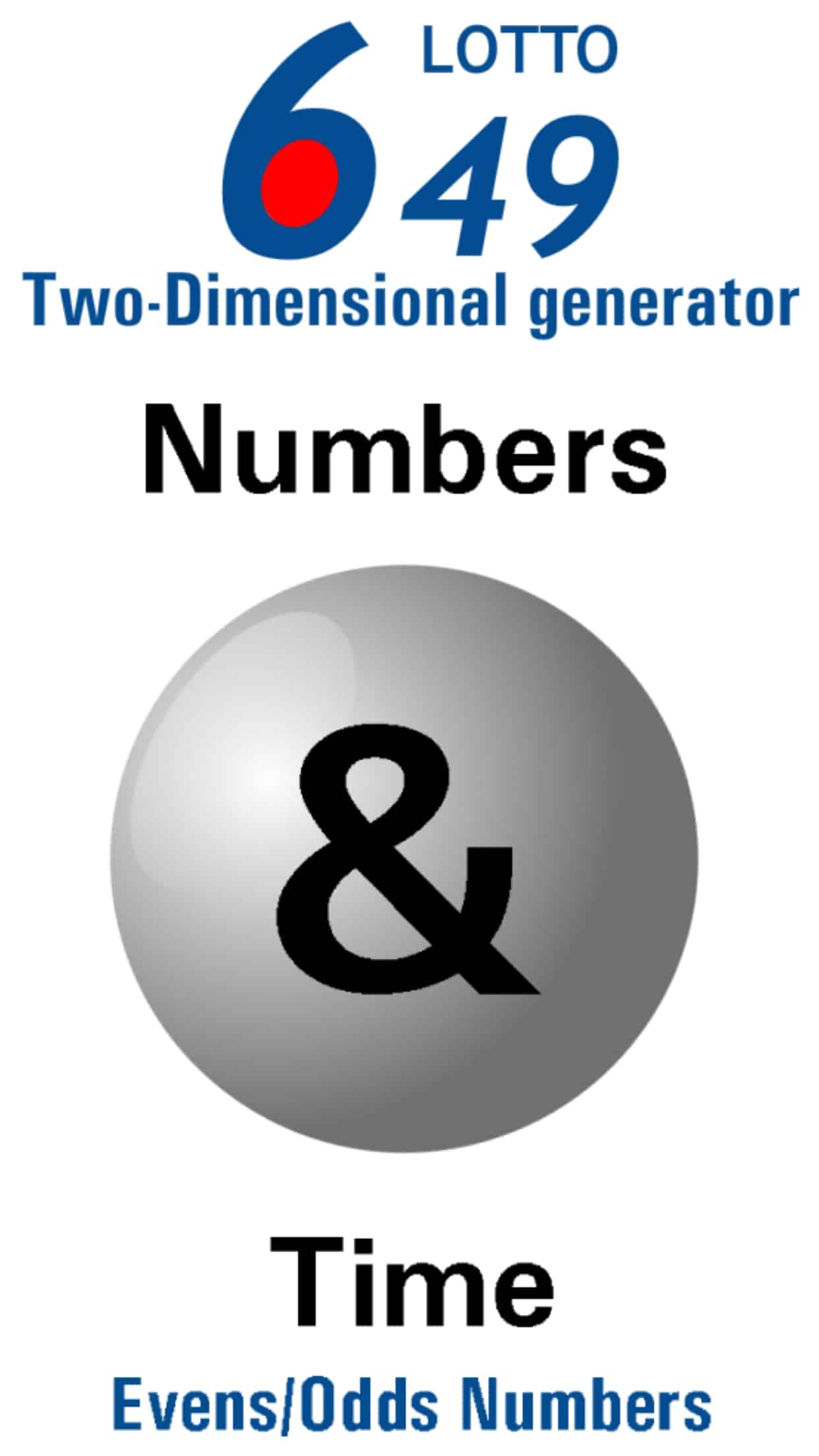 Lotto 649 Winning Numbers
