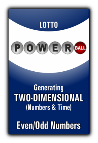 Powerball winning numbers generator - Lotto Results & How To