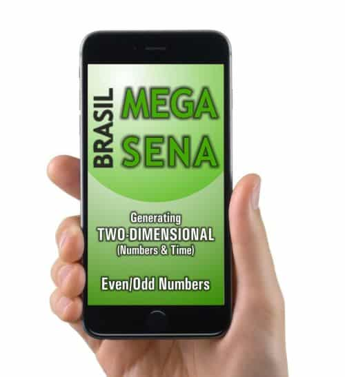 Brasil Mega Sena Lottery Results, Tips & MegaSena Winning Numbers
