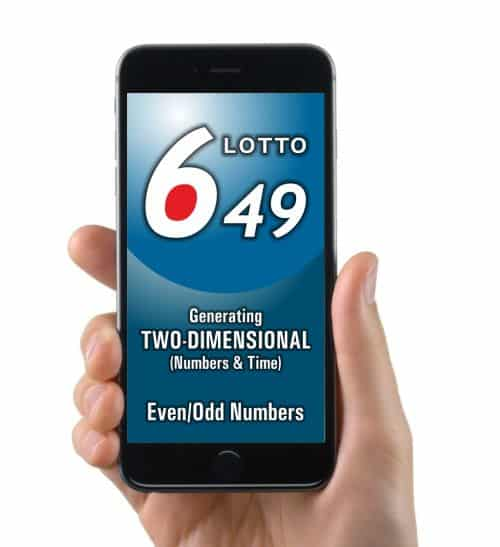 how to play powerball lotto from canada