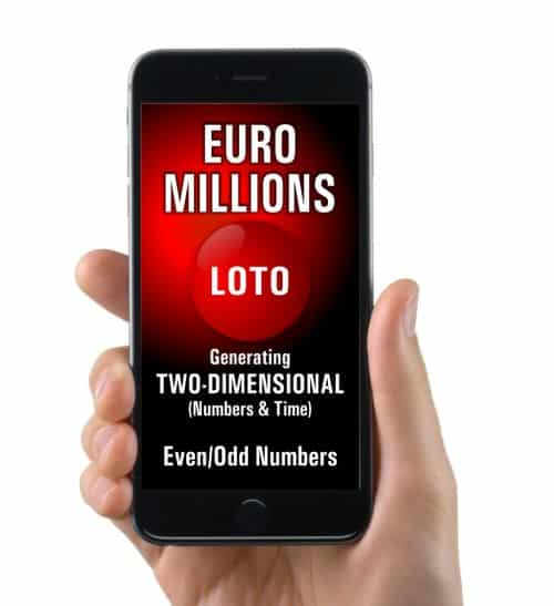 EuroMillions - Lottery Results, Tips & Winning Numbers
