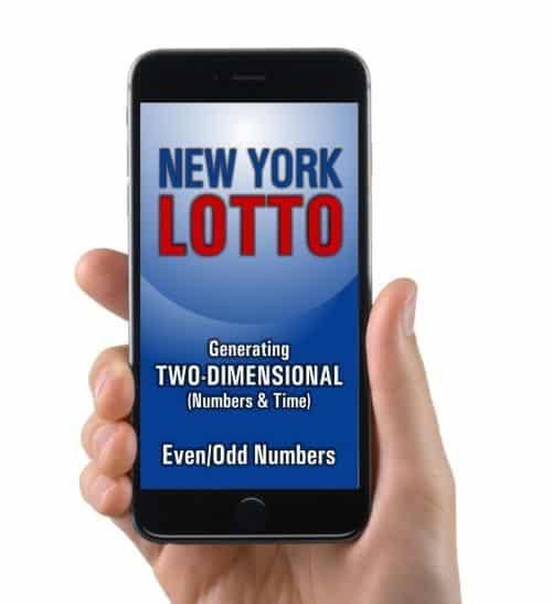 New York Lottery (NY Lottery)