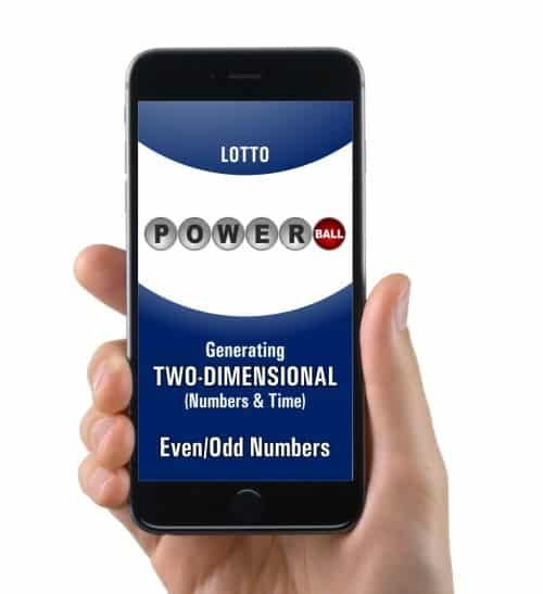 Powerball Winning Numbers Generator Lotto Results How To Play