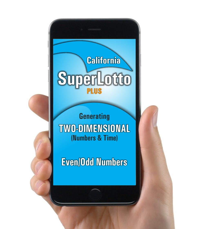 California SuperLotto (CA) Lottery Results, Tips, Winning
