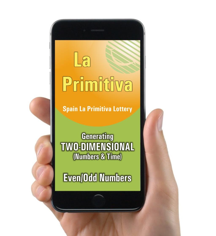 La Primitiva - Spanish Lottery