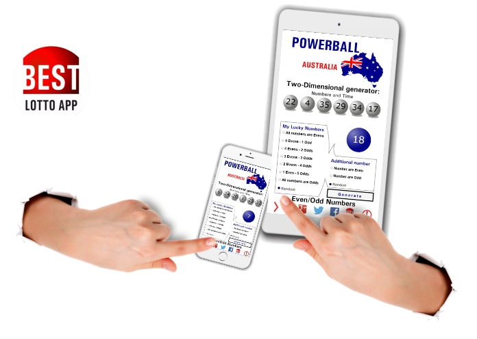 Most Drawn Powerball Numbers Australia