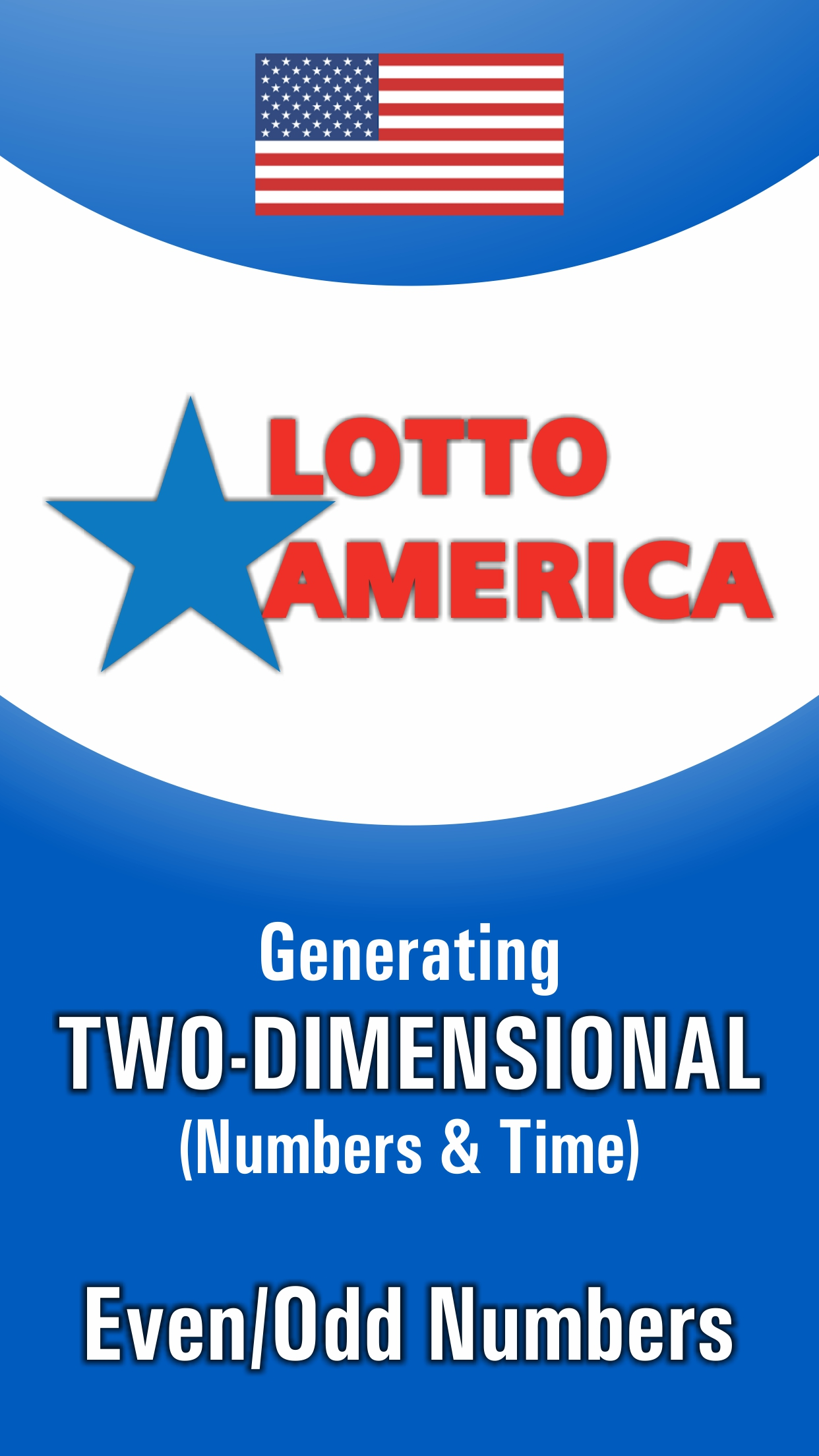 Lotto America - Lotto Results, Tips & Winning Numbers