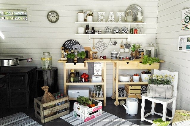 Cabinet Painting Ideas From Pete Evans