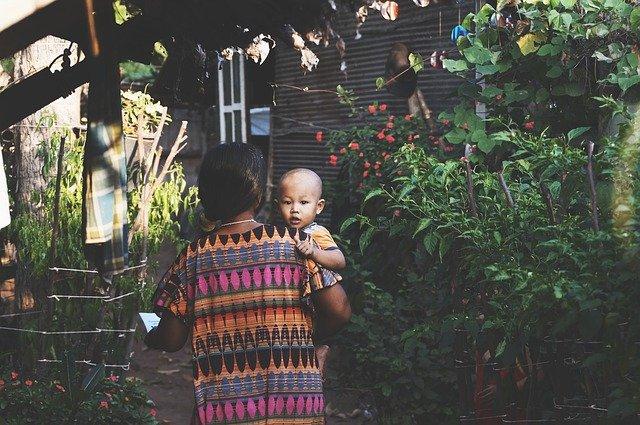 Where Is My Village? – Why Modern Day Parenting Sucks
